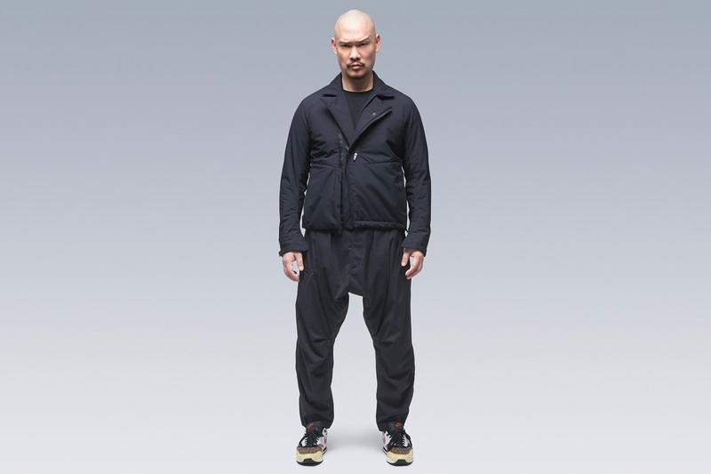 ACRONYM FW21 Collection First Drop Release Info Buy Price