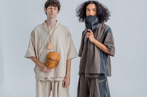 (A)crypsis Delivers Rustic Pre-Fall 2020 Capsule