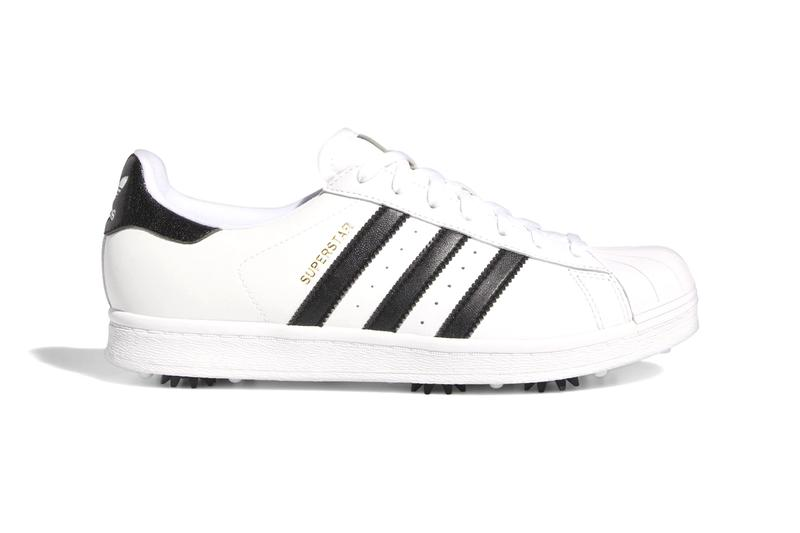 adidas Originals Superstar Golf Release fy9926 Info Buy Price Cloud White Core Black Gold Metallic