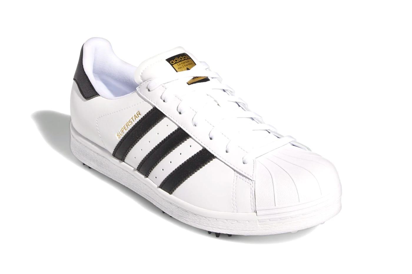adidas Originals Superstar Golf Release