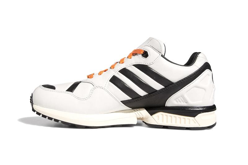 juventus adidas originals zx 6000 release info black white orange buy cop purchase details third kit end clothing stockists