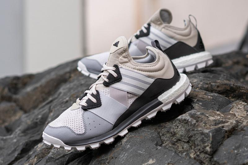 adidas responese tr stmt shoe stories pack boost continental core white black brown metallic silver FW6859 FW6858 official release date info photos price store list buying guide