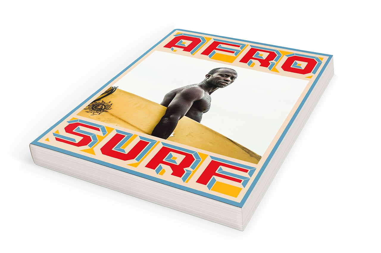 'AFROSURF' African Surf Book Kickstarter Campaign Mami Wata