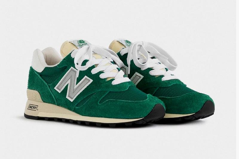 aime leon dore teddy santis new balance 1300 green pink white navy silver cream first look official release date info photos price store list buying guide