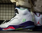 "Air Jordan 5 ""Alternate Bel-Air"" Revives the '90s in This Week's Best Footwear Drops"