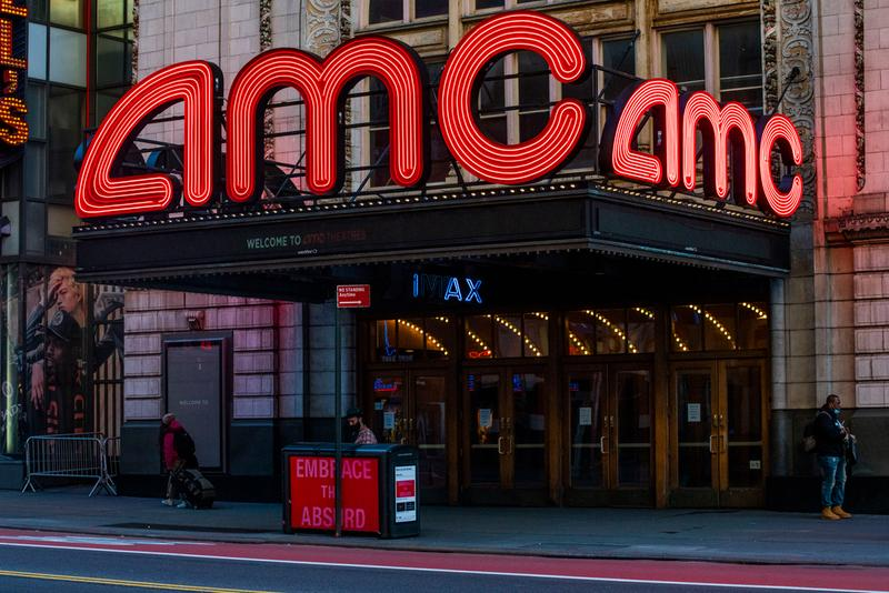 AMC Theaters Reopen August 20 15 Cent Tickets The New Mutants Tenet Star Wars Episode V: The Empire Strikes BackBack to the FutureGhostbustersGreaseBlack Panther