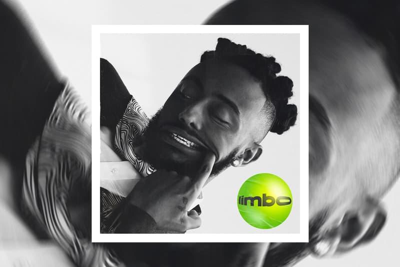 Aminé Limbo Album Stream compensating young thug caroline jid charlie wilson vince staples slowthai summer walker injury reserve