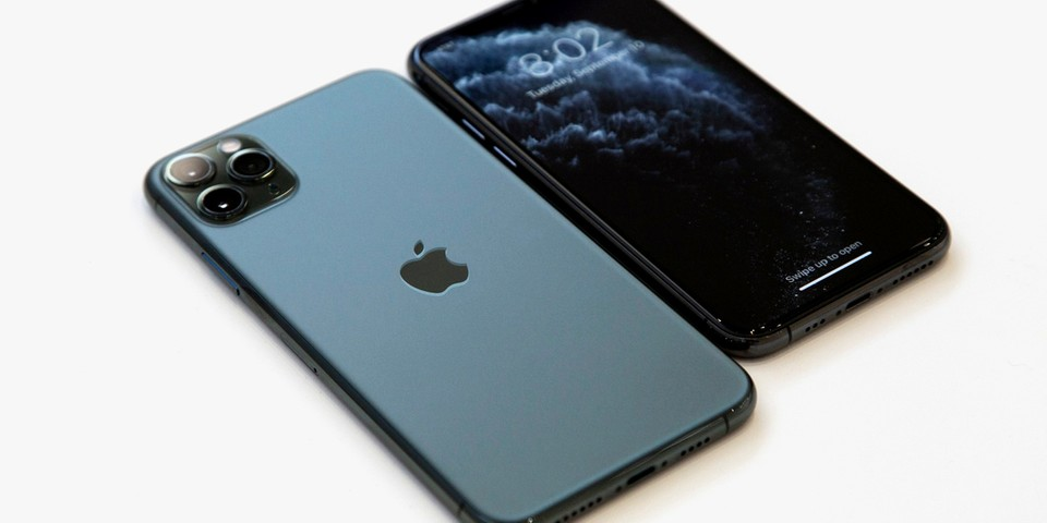 Apple Officially Confirms Delay for Next iPhone Release - HYPEBEAST