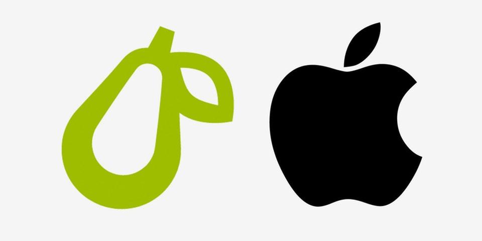 Apple Files Trademark Opposition Against Prepear for Similar Logo - HYPEBEAST