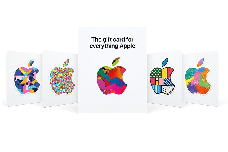 apple app store itunes software hardware books icloud content music movies gift card universal new launch
