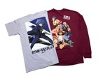 BAIT Travels to 2071 With 'Cowboy Bebop' Capsule