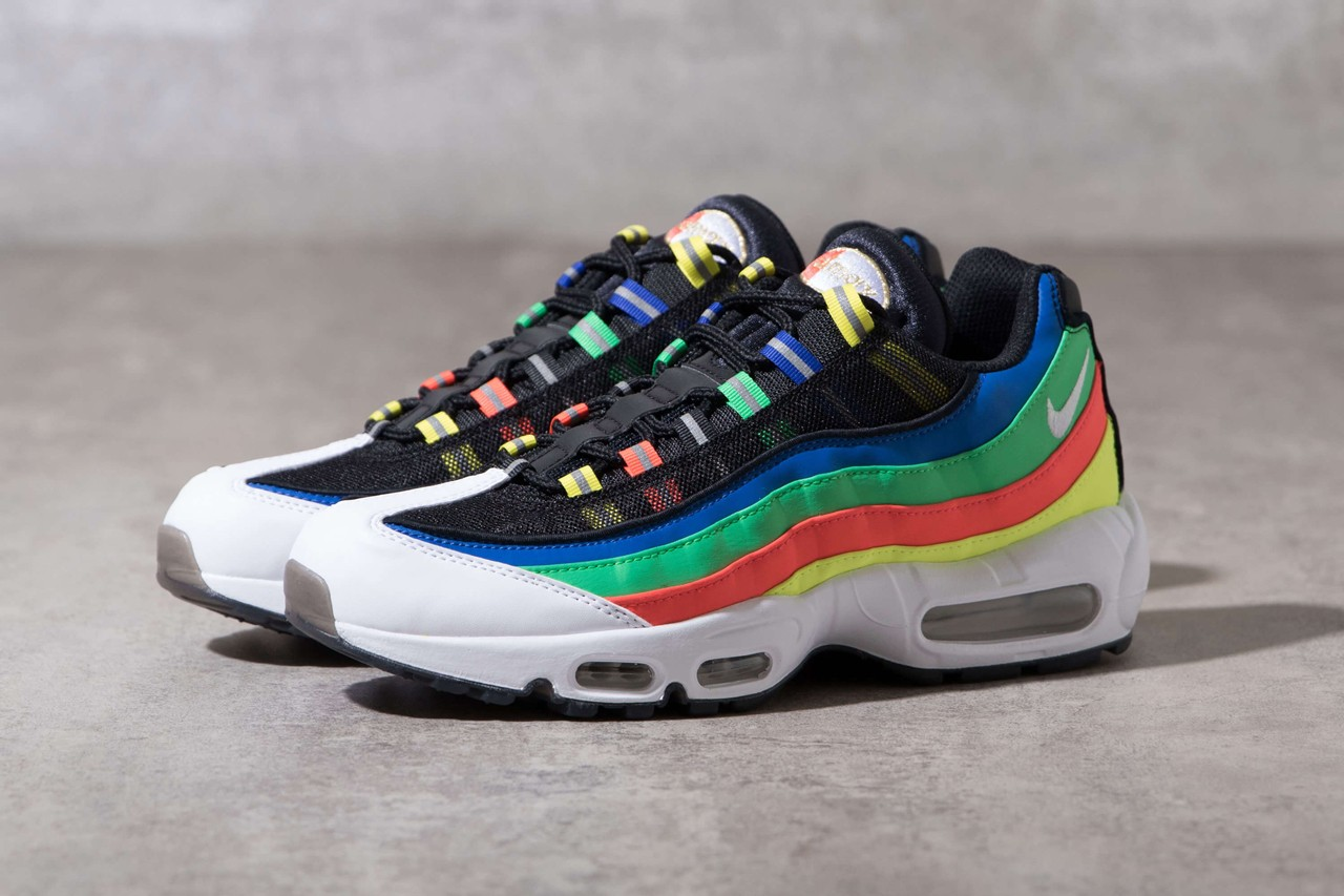 bait nike sportswear hidden messages pack air max 95 2090 force 1 japan official early release date info photos price store list buying guide da1344 da1345 cz8698 014 074