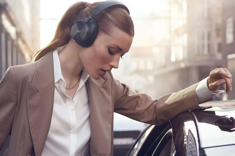 Bang & Olufsen H95 Ultimate Luxury Travel Headphones 95th Anniversary Special Limited Edition Wireless Danish Audio Premium Sound Noise Canceling