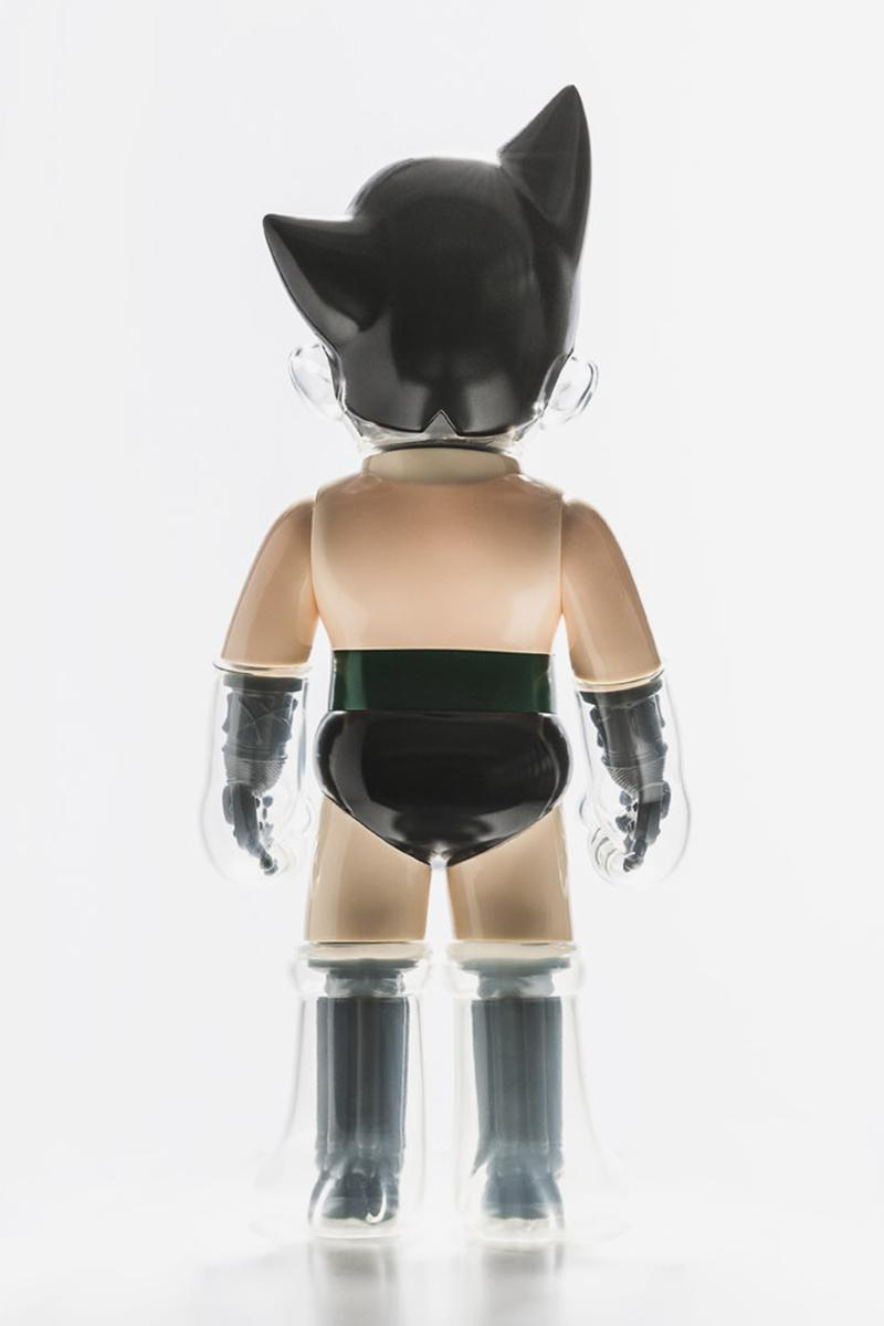 BBC SECRET BAS Astro Boy Vinyl Figure Release Info Buy Price HBX
