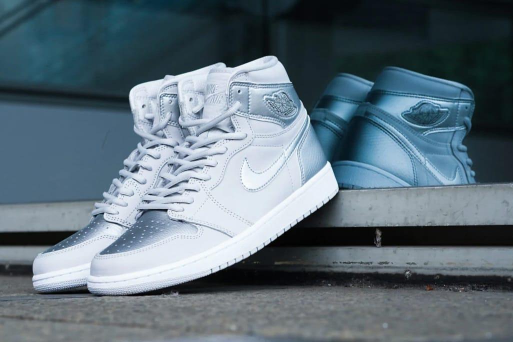 Footwear Releases August 2020 Week