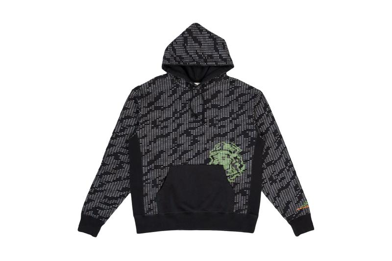 Billionaire Boys Club Call of Duty League Collab Capsule Collection Apparel Limited Edition Modern Warfare Black Ops WWII