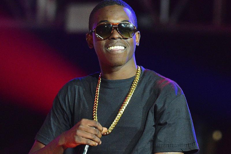 Bobby Shmurda's Parole Hearing Scheduled Later This Month August 17 2020 Hip Hop Brooklyn Court Room HYPEBEAST News