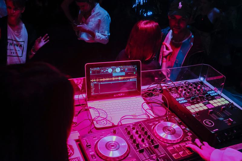 boiler room apple music streaming music live dj sets coronavirus covid 19