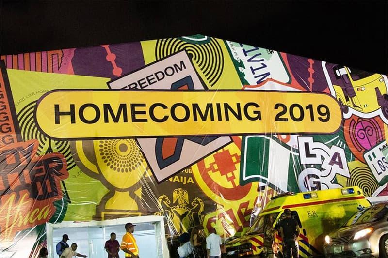 homecoming festival browns 2020 3.Paradis Ambush Casablanca Clan Denim Tears Heron Preston Maki Oh Motherlan Mowalola, Off-White Orange Cultur, Patta Places + Faces Post-Imperial Tokyo James Vivendii