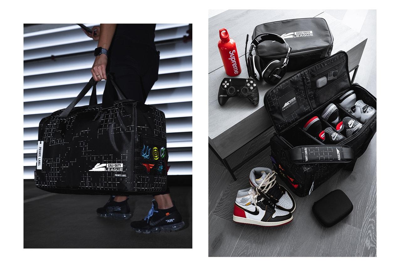 private label champs kit cdl call of duty sheron barber throne joe perez custom sneakers ring jordan 6 gmp