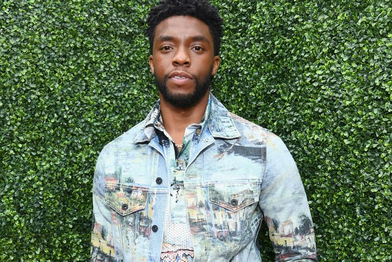 Chadwick Boseman Final Tweet Is the Most Liked of All Time twitter social media 43 wakanda marvel actor dies colon cancer