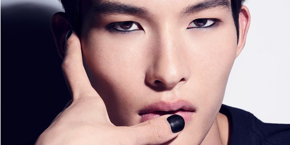 Chanel Beauty's Latest Boy de Chanel Collection Is Just for Men