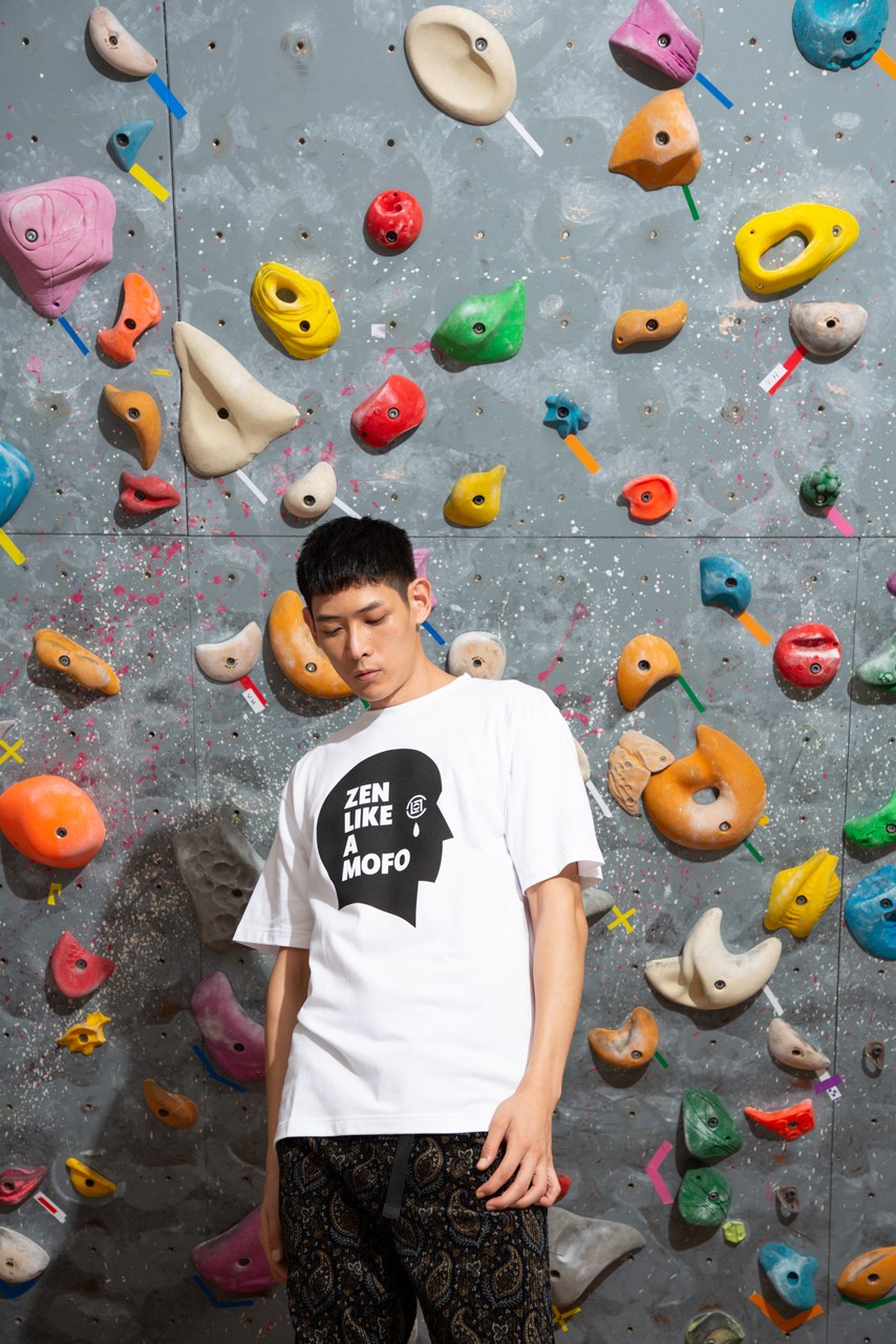 clot fw 20 corporate climbing collection edison chen kevin poon t shirt sweatpants hoodies gallery 1950 rug official release date info photos price store list buying guide