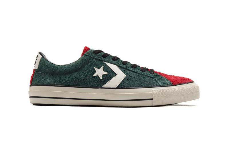 Converse Proride SK OX Black Brown Green Purple sk ox cons footwear shoes sneakers trainers runners spring summer 2020 collection ss20
