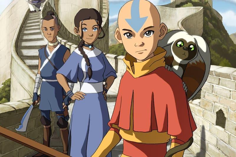 creator Michael Dante DiMartino brian konietzko Departs Netflix Avatar Live Action Series the last airbender legend of korra Bryan Konietzko