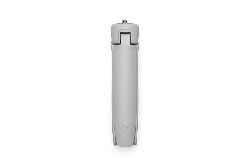 DJI OM 4 Smartphone Stabilizer Release Info