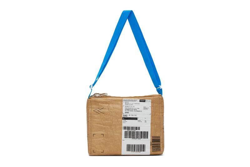 doublet Carton Pouch Bag Release Info Cardboard Box Buy Price