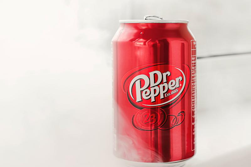Dr. Pepper Announces Nationwide Shortage Amid COVID-19 drinks pop soda soft drinks snapple