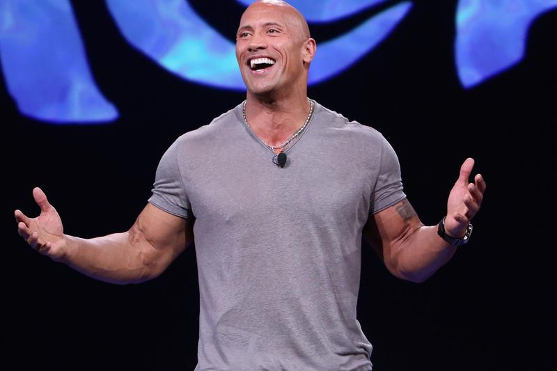 dwayne johnson red bird capital dany garcia ex wife the rock vince mcmahon 15 million usd XFL american football acquisition