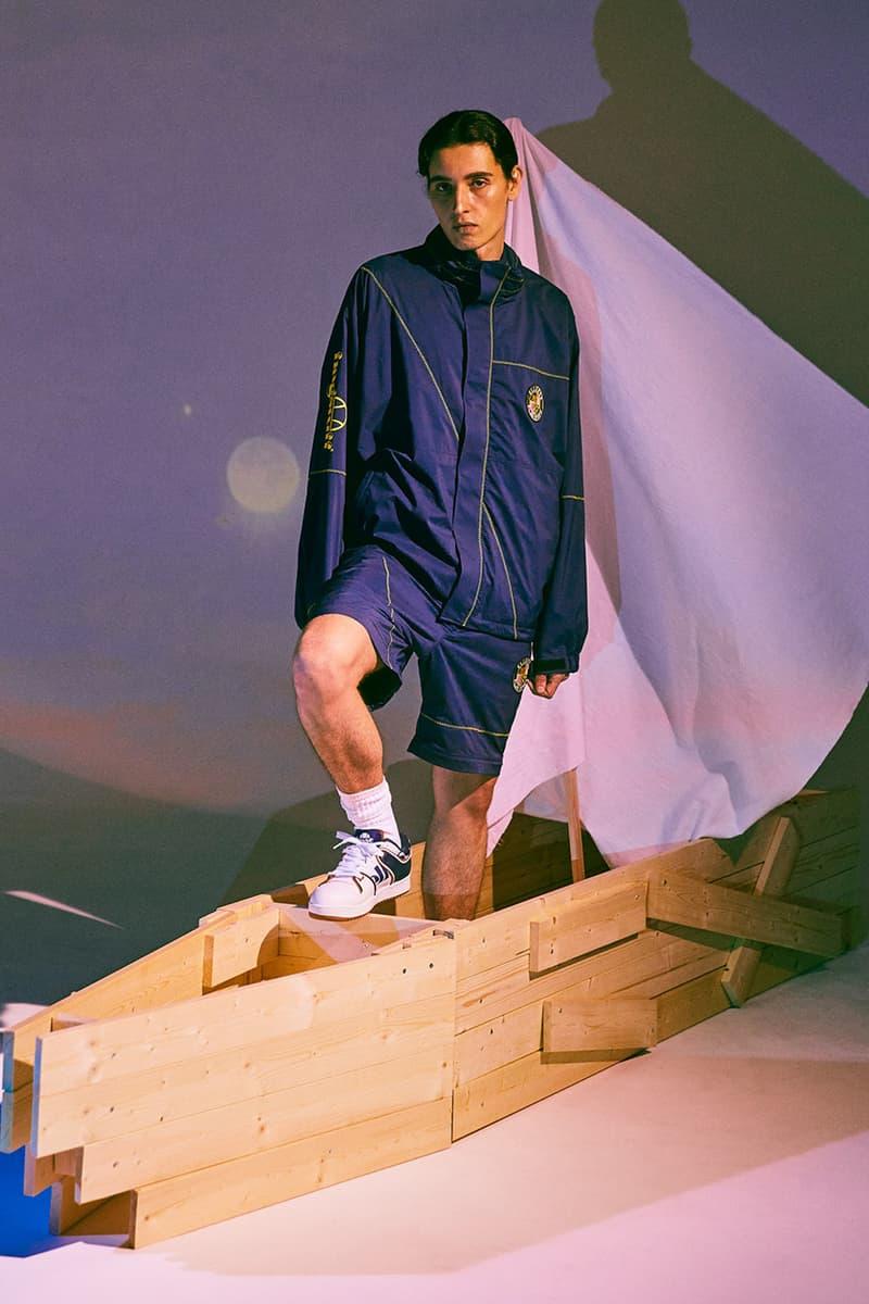ellesse f-lagstuf-f collaboration information japanese streetwear fashion functional wear