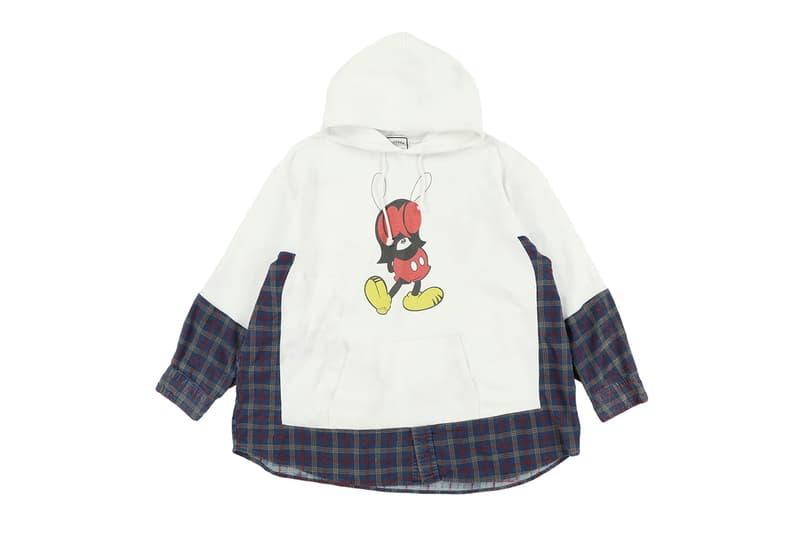 NUBIAN EMPTY ROOM SKOLOCT OLD PARK Collab Pop Up Info Buy Price Patch Bandana Hoodie T shirt Jacket