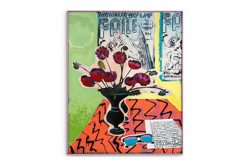 faile off the walls danysz gallery exhibition artworks paintings