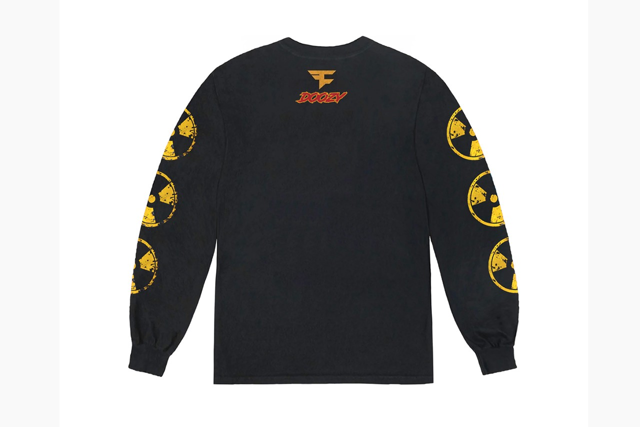 FaZe Clan SWAGG Drops New Merchandise Twitch Streaming