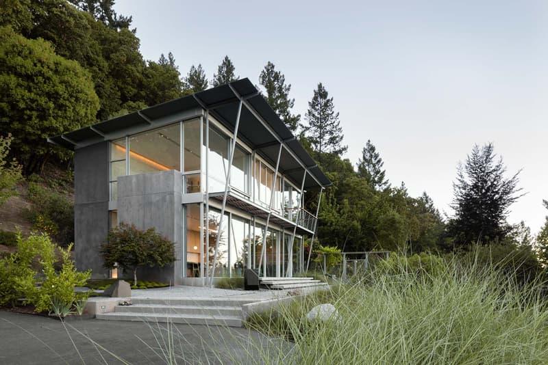 Feldman Architecture Sunrise Home Sonoma Design
