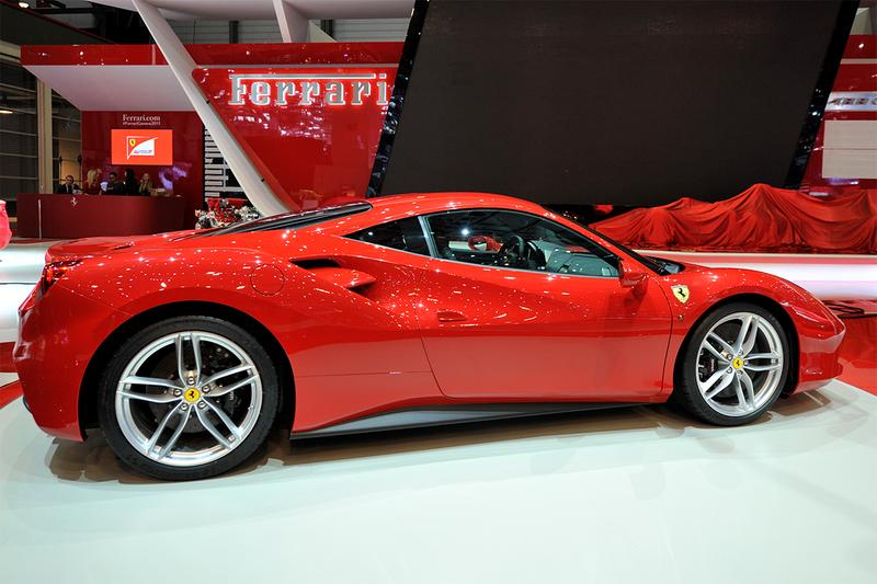 ferrari supercar italian automaker cars 2020 q2 second quarter financial earnings results