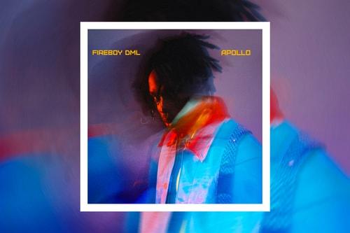 Fireboy DML Reflects on Evolution in Sophomore Album 'Apollo'