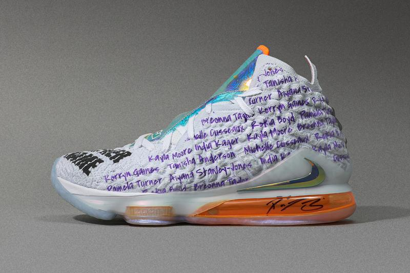 Flight Club Sneaker Auction for Breonna Taylor Foundation Sue Bird Seattle Storm Diana Taurasi Phoenix Mercury WNBA athletes UCONN