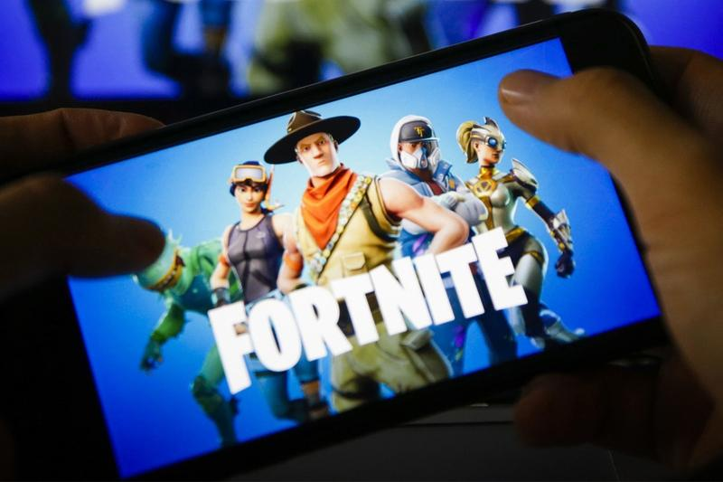 fortnite epic games developer creator 17 billion usd market valuation sony funding 1 78 250 million