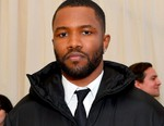 Frank Ocean Reportedly Working on Secret Project