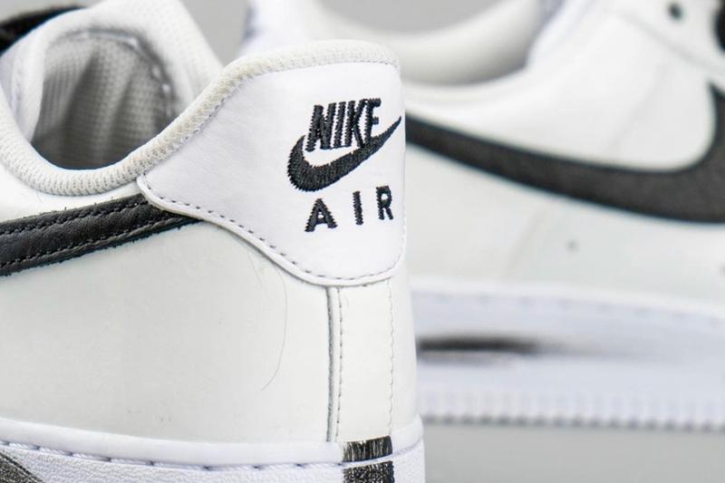 G-Dragon PEACEMINUSONE Nike Air Force 1 Para-Noise 2.0 Detailed On-Foot Look DD3223-100 Release Info Date Buy Proce