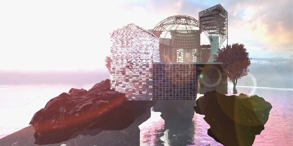 "Step Inside Genevieve Cohn's ""Beauty of the Burden"" Virtual Art Show"