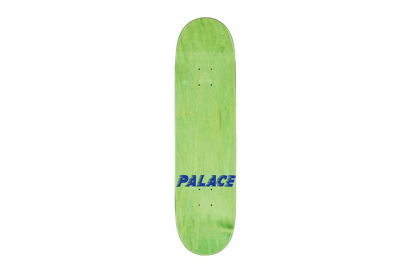 Palace Fall 2020 Accessories Skatedecks and Bags Release Info Date Buy Price egg mold skate tool bags necklace