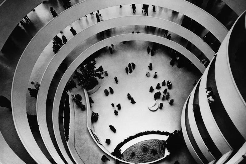 guggenheim diversity plan announcement racial equality injustice staff employee museums racism