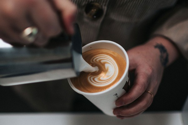Hiroshi Sawada of HYPEBEANS on How to Make the Perfect Latte