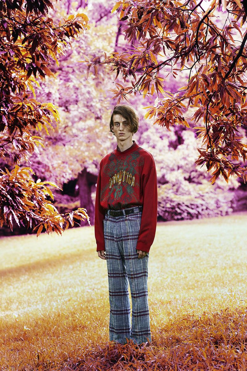 Iroquois Spring/Summer 2021 Collection Lookbook ss21 japan