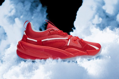 """J.Cole's PUMA RS-Dreamer Revealed in """"Blood, Sweat and Tears"""" Colorway"""